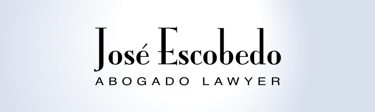J. Escobedo Abogado – Tenerife Lawyer – Lawyer in Tenerife – Solicitor